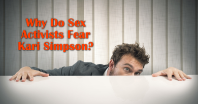 sex activists fear kari simpson