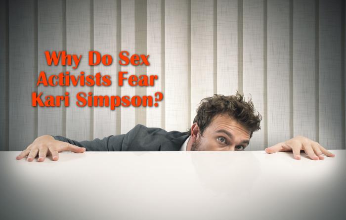 sex activists fear kari simpson