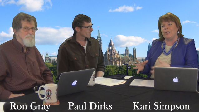 Paul Dirks Discusses Bill C-16 (pt. 1 of 2)