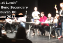 """Statement by Kari Simpson about """"Sex at Lunch"""" at Lord Byng Secondary School"""