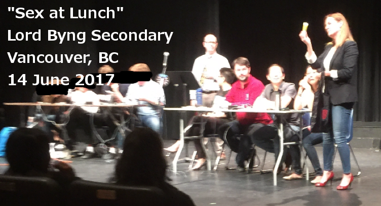 sex at lunch lord byng secondary vancouver bc 14 june 2017