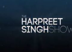 The Harpreet Singh Show – Part 1